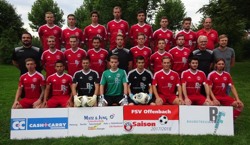 Fsv Offenbach